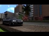 BMW M760LI xDrive Test Drive