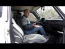 """""""ВАЗ 2131"""" Съёмный рычаг раздатки (online-video-cutter)"""