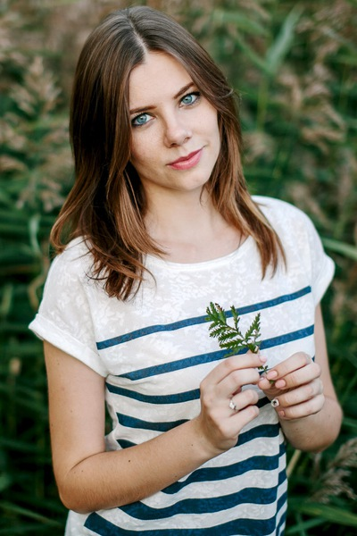 Юлия Акинина
