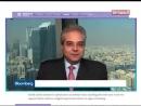 شاهد شبكة بلومبرغ الأمريكية وتتحدث عن تأثيرات الصاروخ اليمني على الإقتصاد السعودي