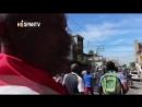 Haitianos nuevamente protestan contra racismo de Trump