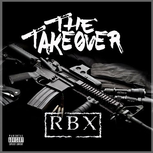 RBX альбом The Takeover
