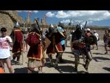 Танец больших Рыцарей - Судак