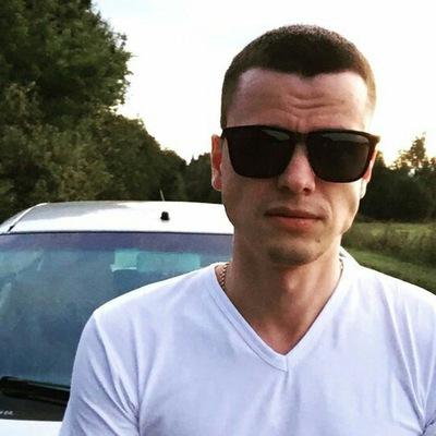 Константин Дерюгин