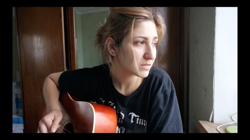 Jake Bugg – Someone Told Me (cover by Ericka Janes)