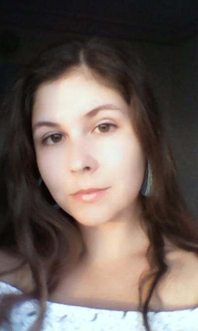 Дарья Веселова