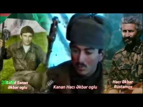 Qardaşı Şəhid olan Qarabağ müharibəsi iştirakçısının fikirləri 1994 - cü il