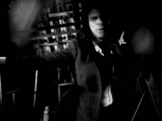 Nick Cave  The Bad Seeds - Red Right Hand