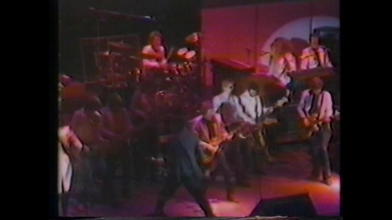 Rockestra Rockestra Theme 6 6 Rock for Kampuchea 1981 Japan TV Version