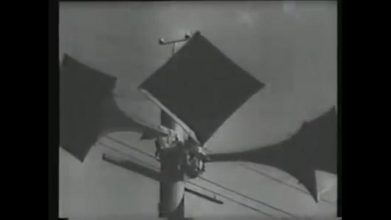 Обращение Молотова В.М. по радио 22 июня 1941 г.