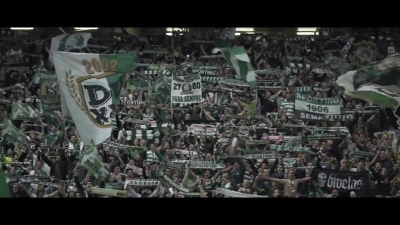 Amanhã é dia de dérbi! --Estão prontos,... - Sporting Clube de Portugal