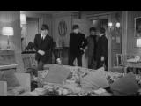 The Beatles - A Hard Day's Night I Битлз - Вечер Трудного Дня (1964)