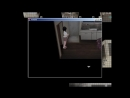 Game test empty rooms