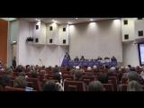 VI Московский Экономический форум объединила тема «Россия и мир: образ будущего». ФАН-ТВ