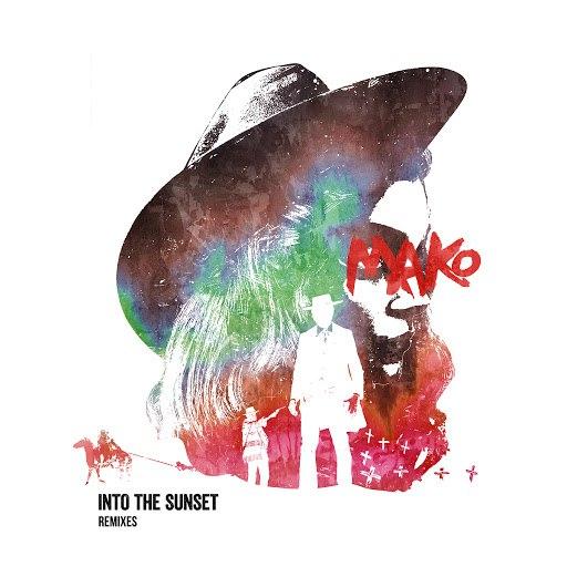 Mako альбом Into The Sunset (Remixes)