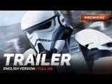 ENG | Трейлер: «Соло: Звездные войны. Истории» / «Solo: A Star Wars Story», 2018