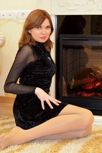 Мила Позняковская