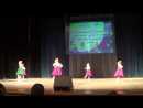 ,,Озорное детство,,Танец,,Царевна,,..с участием Кати Кузнецовой.