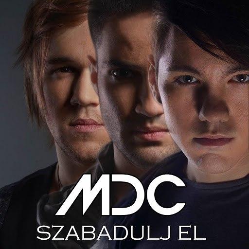 MDC альбом Szabadulj El