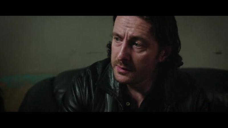 Гиена Hyena (Герард Джонсон) [2014, триллер, HDRip] [Михаил Чадов]