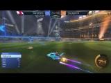 RLCS Season 5 Final Overtime
