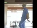 Минсок танцует приватный танец для ЧенБэков