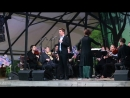 Филипп Матман - Alto Giove (Порпора, опера Полифем )