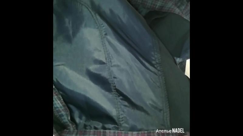 💁 Пошив женских брюк из джерси ♥️ Стоимость пошива 1700 рублей Задать мне вопрос ☺ можно в комментариях и личных сообщения
