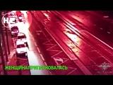 В Москве грабители на мотоцикле на ходу украли сумку и протащили за собой ее хозяйку по асфальту