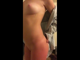 kommuna naked nude periscope pussy shows ass flash snapchat 02 B