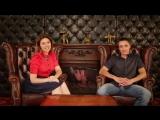 Бомбическое видеоприглашение на свадьбу в стиле шоу Сержа Горелого