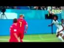 Bélgica amarga debut de Panamá en Rusia