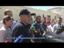 Министр обороны Российской Федерации Сергей Шойгу провел экскурсию для журналистов
