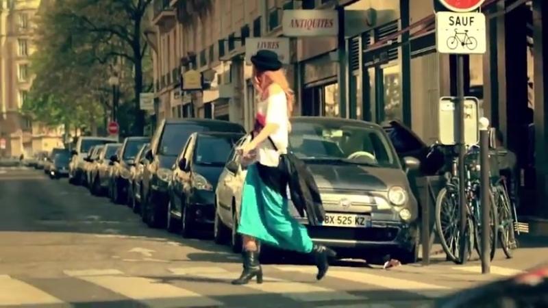 Подольская Наталья - Интуиция (480p)