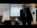 заседание СНК МЕДИЦИНЫ КАТАСТРОФ «Эпидемии и экономика» профессор Никифоров В.В