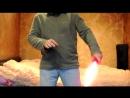 Light siber в домашних условиях )