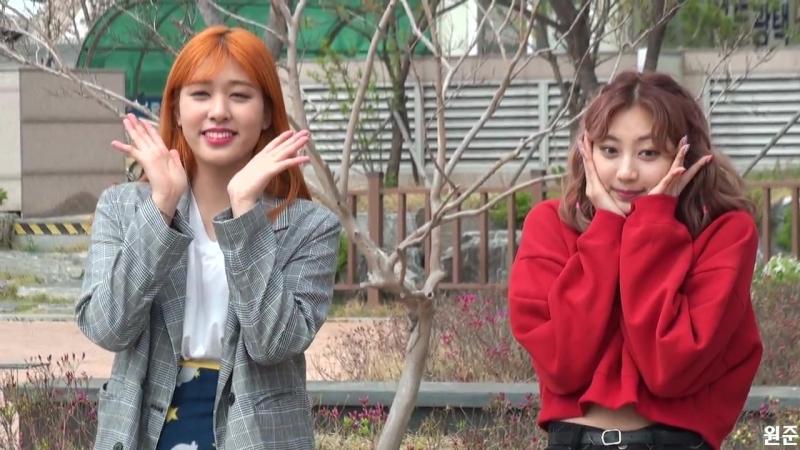 [2018.04.15] 하이틴 (HIGHTEEN) TEEN LOVE 팬미팅 포토타임 직캠 [Fancam] SBS인기가요