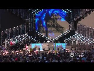 Nicky Romero - ID [UMF Miami 2018]