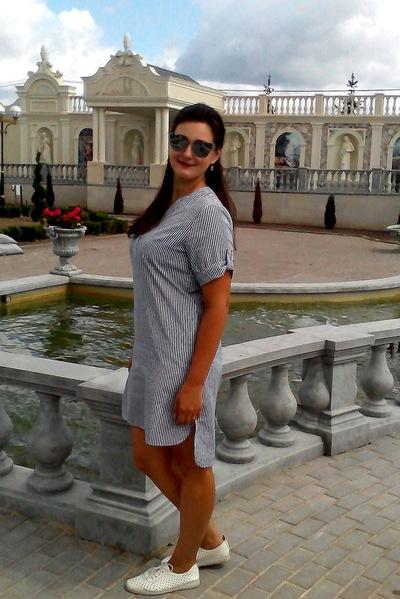 Виктория Ребенок
