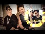 Luis Fonsi ft. Daddy Yankee - Despacito (DJ KS LazerzF!ne Bootleg Edit)