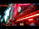 Район красных фонарей Амстердам