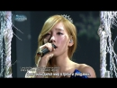 TAEYEON – O Holy Night рус.саб