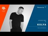 KOLYA megapolis 89.5 fm /recordbox/ @ Pioneer DJ TV   Moscow