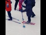 Сосёнка, лыжная база #тсктриумф ⛷🏆👍😊