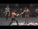 Akito vs Fuminori Abe BASARA Isami Kodaka Produce 3rd Shinjuku Strongest Ground Budokai
