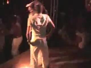 Cuban Salsa timba social dance by Vaini y Chocolate