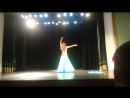 ШВТ ЗЕЙНАБ.Кубок Валиды-III, 09.12.2017.Open stage.Классика