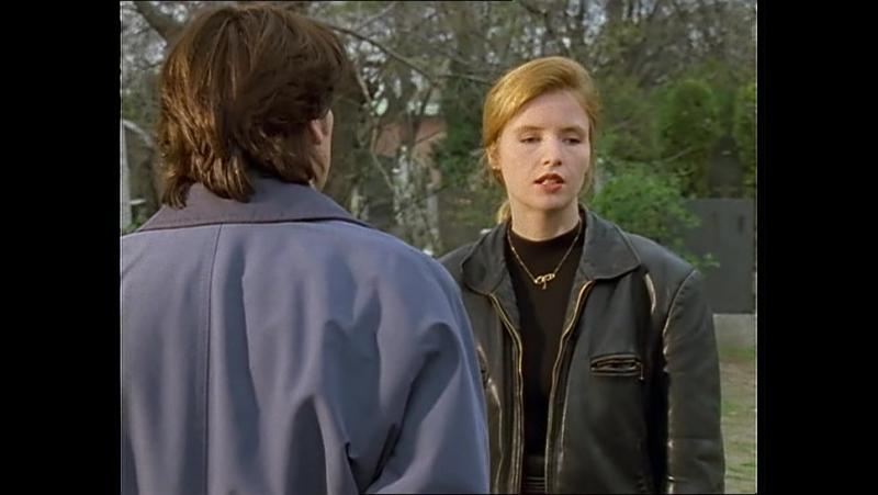 Комиссар Рекс (1994-2004) Первый сезон 12 серия