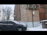 Прямая трансляции с места смерти Рустама Клычева.