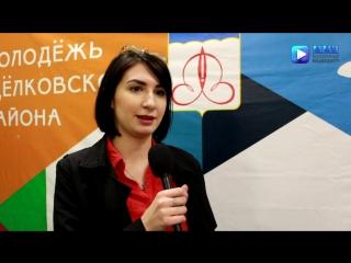 Интервью с Пруссаковой Екатериной - участницей вокального конкурса